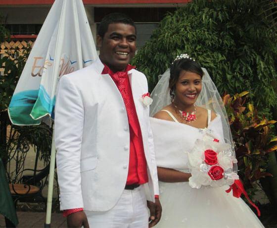 Great Weddings